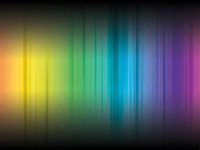 Mild Rainbow Background Wallpapers Desktop Standard