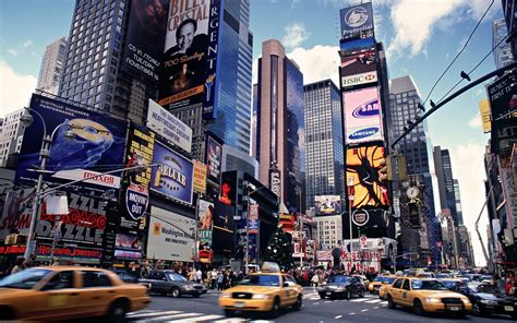 New York City's Most Overrated Things To Do  Travel + Leisure