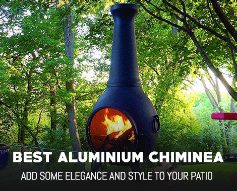 Best Chiminea Reviews - chiminea archives outdoormancave