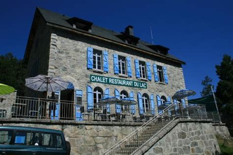 chalet refuge hotel du lac d oredon updated 2017 lodge reviews aragnouet tripadvisor