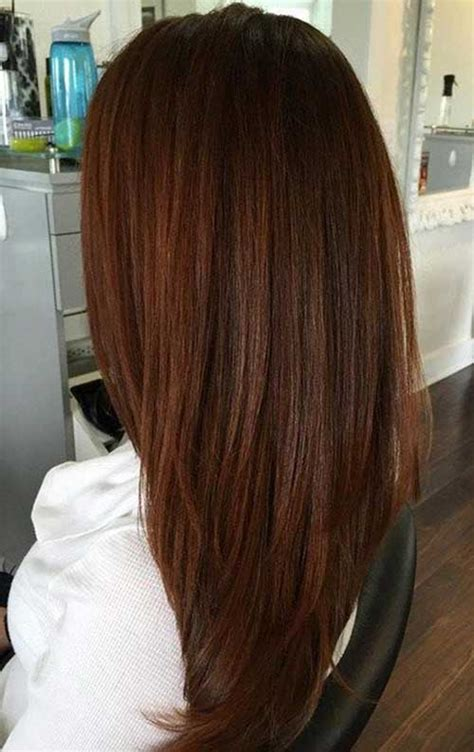 long layered hair styles hairstyles haircuts