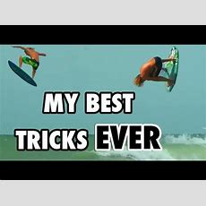 My Top 8 Best Tricks Ever!! Skimboarding  Joogsquad Ppjt Youtube
