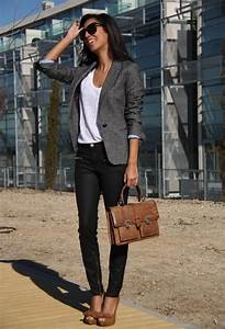38 Stylish Work Clothes - Office Fashion