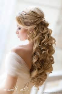 bridesmaid hairstyles wedding hairstyle 2016