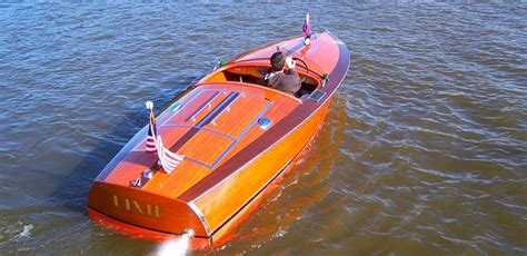Italian Wooden Boat Plans by Classic Speed Boat Plans My Boat Plans