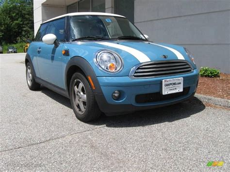 Mini Cooper Blue Edition Wallpapers by Blue Mini Cooper Related Images Start 100 Weili