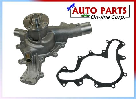 New Water Pump Ford Explorer Mustang