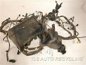2008 Toyota Tundra Engine Wire Harness