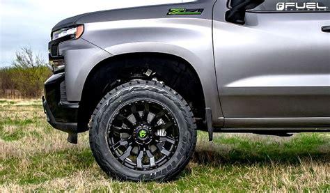 fuel wheels  blitz gloss black  road rims fl