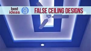 Best False Ceiling Designs - Simple Ideas design For