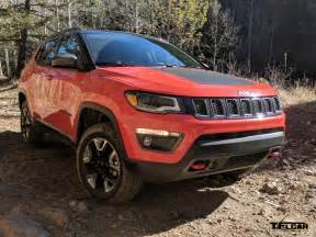 jeep compass 2017 trailhawk 2017 jeep compass trailhawk compass almost finds its