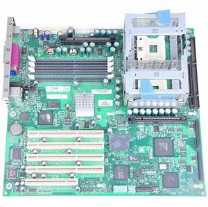 Hp Compaq Proliant Ml350 G3 292234 O Board