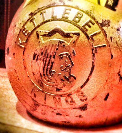 kettlebell kettlebellkings