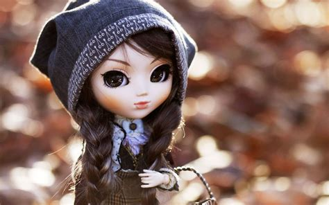 Animated Dolls Wallpapers For Mobile - dolls wallpapers hd wallpapers