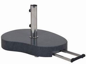 Standrohr Für Sonnenschirmständer : granit schirmst nder 60kg anthrazit teleskopstange ~ A.2002-acura-tl-radio.info Haus und Dekorationen