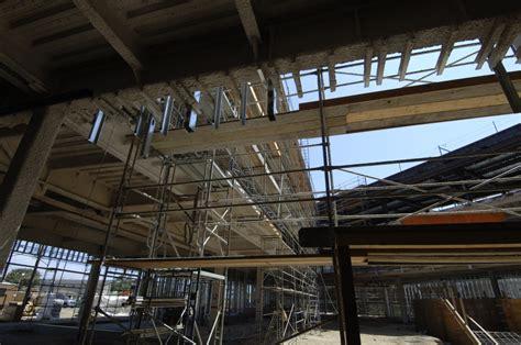 lawndale high school cvuhsd knowland construction services