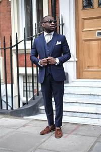 What to Wear as a Summer Wedding Guest - Yinka Jermaine