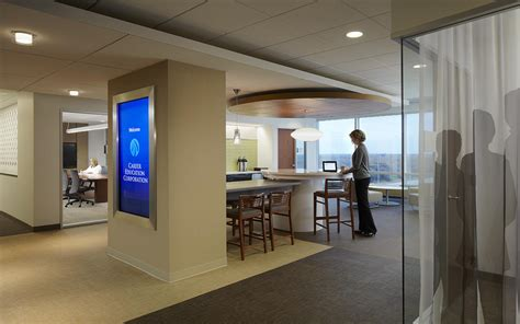 career education corporation headquarters pepper
