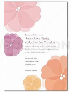 102 best images about wedding coral guava cream and With wedding invitation templates latex