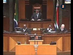 John Steenhuisen making controversial statements - YouTube