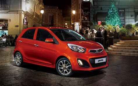 Kia Picanto Backgrounds by Kia Picanto Wallpapers And Images Wallpapers Pictures