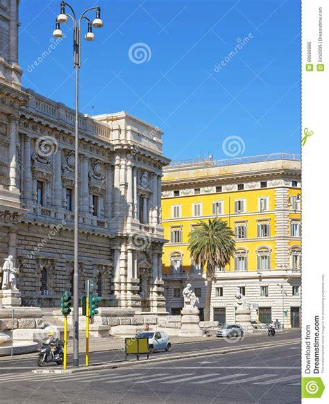 corte suprema italia frammento della corte suprema di cassazione a roma in