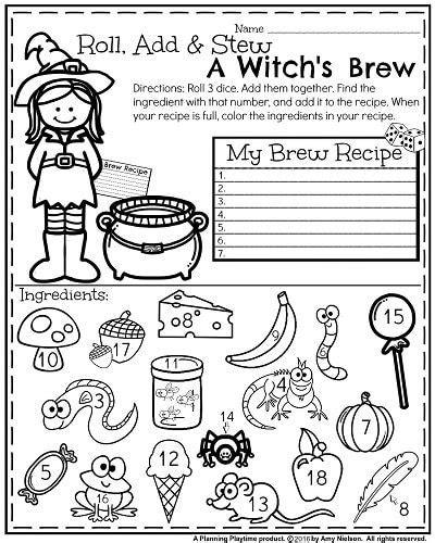 october  grade worksheets worksheets  grade