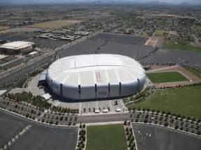 University of Phoenix Stadium Arizona Cardinals