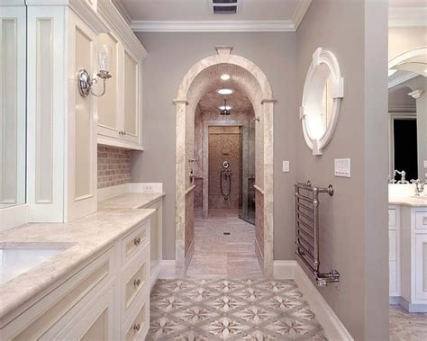 Similar Wall Paint Color Is Sw-7632 / Modern