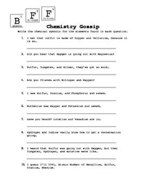 8th grade science worksheets pdf worksheets for all