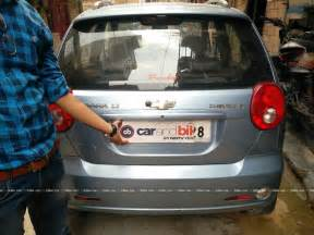 used chevrolet spark 1 0 lt in new delhi 2008 model india at best price id 17475
