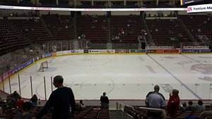 Providence Bruins Seating Chart Giant Center Section 105 Home Of Hershey Bears
