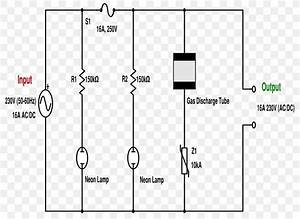 The Protector Wiring Diagram