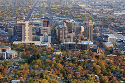 Salt Lake City Real Estate Market