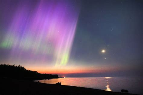 Put The Aurora Borealis In Your Ear - Universe Today