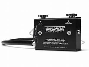 How To Install A Dual Stage Manual Boost Controller