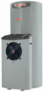 Rheem Heat Pump Systems