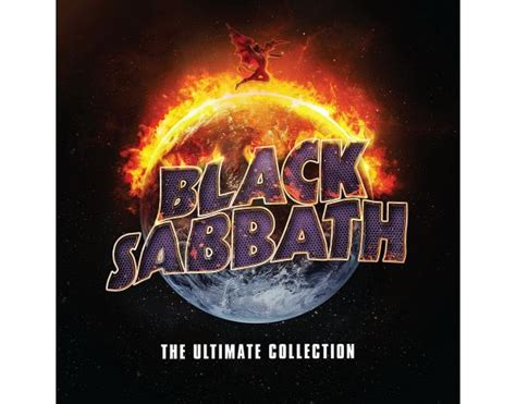 The Ultimate Collection (box 4-lp Vinyl