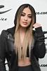 Ally Brooke - Music Choice in NYC 01/31/2019 • CelebMafia