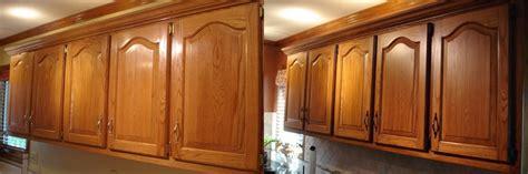 how to glaze oak kitchen cabinets my golden oak cabinet kitchen remodel darkened with glaze 8666