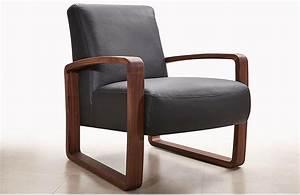 Online Moebel Kaufen De : k w 7393 sessel in schwarz mit holzgestell m bel letz ihr online shop ~ Bigdaddyawards.com Haus und Dekorationen