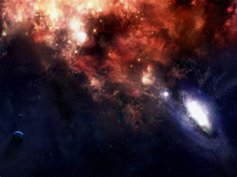hd universe backgrounds  desktops laptops