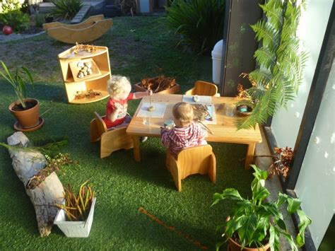 Best Images About Infant & Toddler Outdoor Evnironment