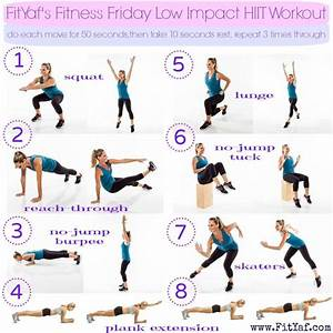 25+ best ideas about Low impact workout on Pinterest | Low ...