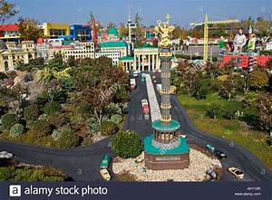 Legoland Günzburg Plan : model of berlin legoland guenzburg bavaria germany stock photo 15094018 alamy ~ Orissabook.com Haus und Dekorationen