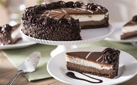 olive garden chocolate mousse cake help