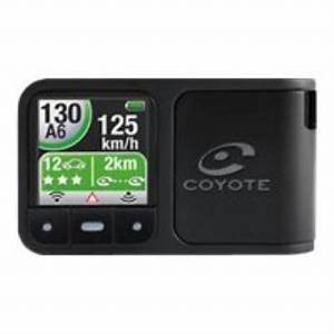 Coyote Radar Gratuit : coyote mini coyote plus avertisseur de radars fixes et mobiles gps auto achat prix fnac ~ Medecine-chirurgie-esthetiques.com Avis de Voitures