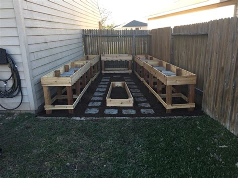 raised garden plans a change today will forever change tomorrow diy