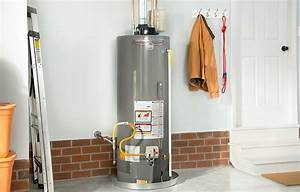 Cost To Install A Water Heater