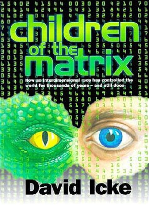 children   matrix  david icke